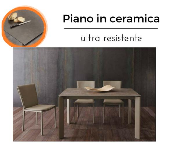 tavoli allungabili design online