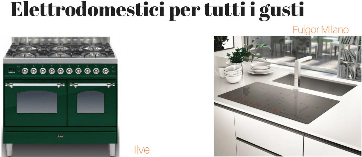 La tua idea di cucina, il nostro progetto - Fidea Spazio Cucine