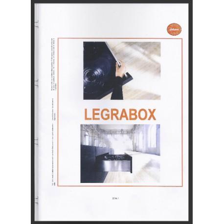 Catalogo Blum Legrabox