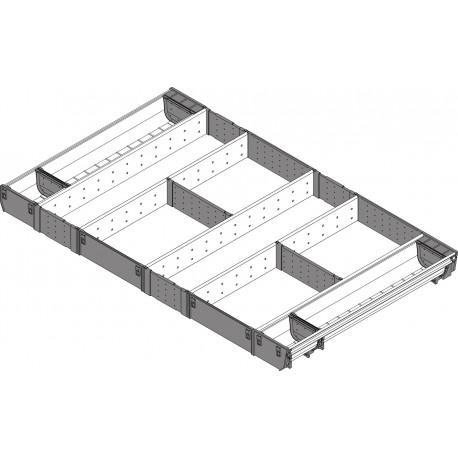 Blum Orga Line per Tandembox - ZSI.90VUI6