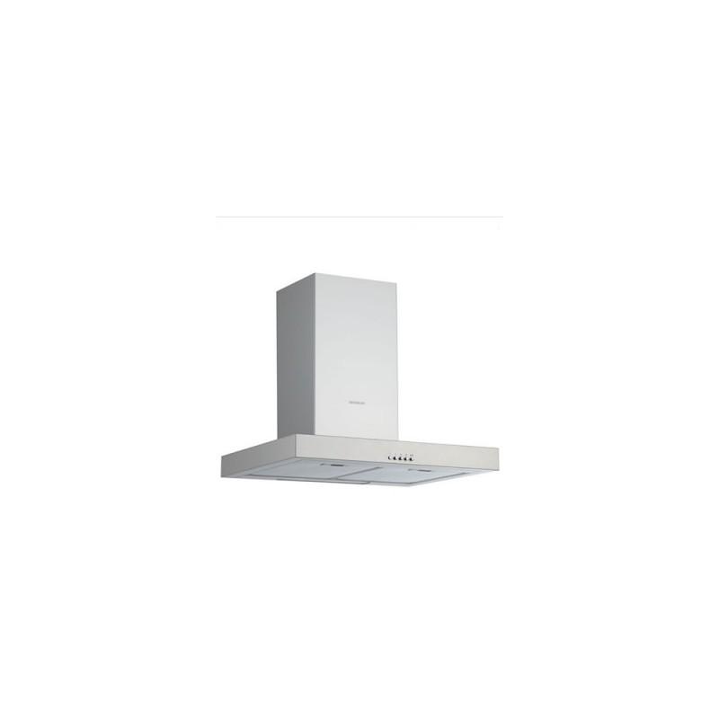 Cappa da parete Silverline 3170EC.9 | Cappa acciaio inox 90 cm