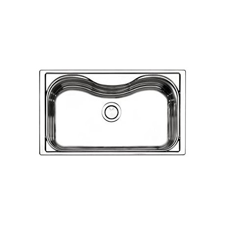 Lavello Criteria Apell vasca unica | CR860IBC