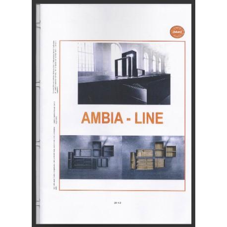 Brochure Blum Ambia Line