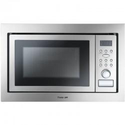 Forno a microonde + grill da incasso 60*38 cmm 25 litri | Foster