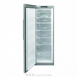 Congelatore verticale Slot In Fulgor | Casse energetica A +