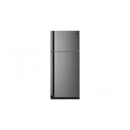 Sharp frigorifero doppia porta sjxe700msl classe a fidea lecce - Frigoriferi doppia porta classe a ...