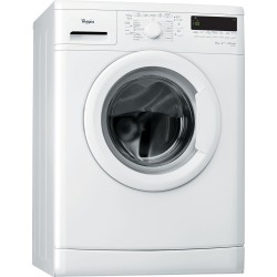 Lavatrice Whirlpool DLC7012 Classe energetica A+++ 7 KG
