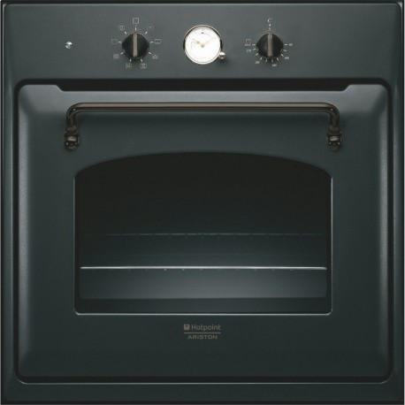 Forno elettronico da incasso Hotpoint Ariston FT850.AN | Fidea Lecce