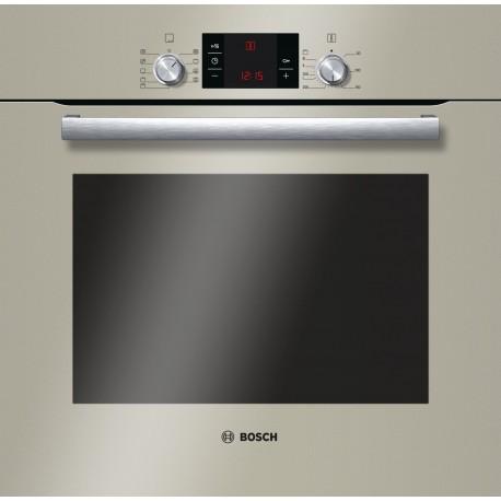 Delightful Bosch Forno Icnasso HBG33B530 Classe Energetica A Quaz Champagne