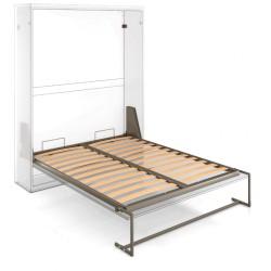 sherlock soluzione salvaspazio per letto a scomparsa con alloggiamento in armadio