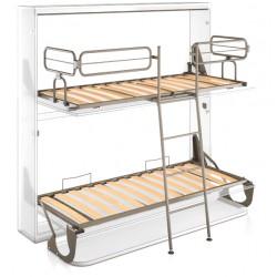 Reti letto e sistemi salvspazio per letti orizzontali e - Sistema per leggere a letto ...