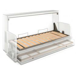 PLAY SOFA' Kit per letto singolo a scomparsa orizzontale C