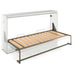 MONO salvaspazio per letto orizzontale singolo