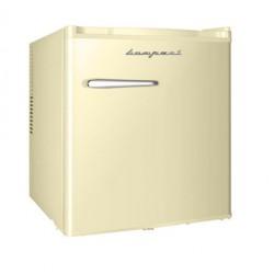 Bompani BOMP548/C minifrigorifero libera installazione 48 litri crema