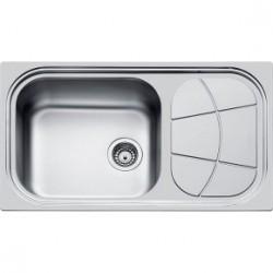 Lavello Foster Big Bowl vasca unica 1071062