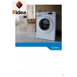 Indesit catalogo lavatrici