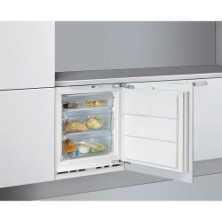 Congelatore sottotavolo Indesit ZA1/I 91 litri