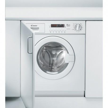 Lavasciuga da incasso Candy CDB485DN1S | Elettrodomestici incasso online