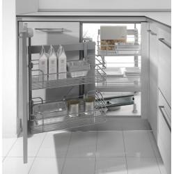Cestello estraibile cucina dynamic Corner 803BY