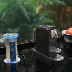 Versalux torrette elettrica estraibile per cucine con Led