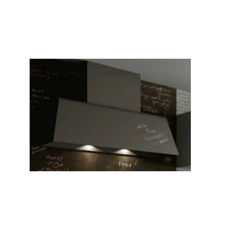 Cappa a parete da cucina Brio Metal | Cappe cucina design Industrial ...