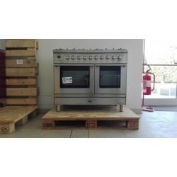Ilve PDL1006E3/I - Cucina monoblocco Professional Plus Hi-Tech