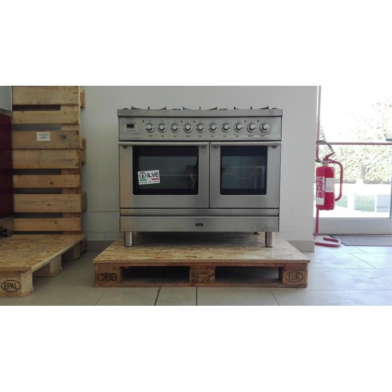 Cucina Monblocco Ilve Professional Plus Pdl1006e3 I