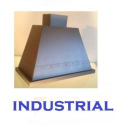 Cappa Idustrial modello Boston
