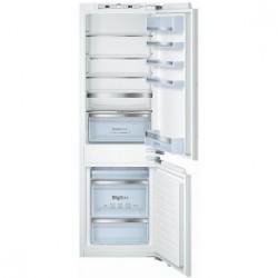 Frigocongelatore combinato Bosch Serie 6 KIN 86 AF30