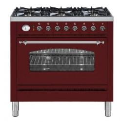 Cucina Ilve Professional Nostalgie P90NMP