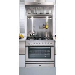 Cucina Ilve P80N - Professional Nostalgie