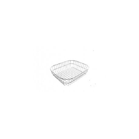 Foster 8611000 Cestello portapiatti acciaio inox   34*40 cm