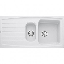 Lavello Franke ATG651 9899461 | Serie Atmosfera bianco puntinato