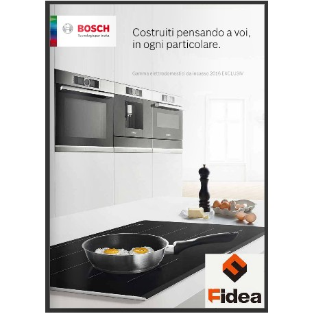 Cucine A Gas Bosch. Cheap Bosch Speuuc Bosch Receive Rebate Plus ...