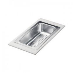 Vaschetta 0392181 acciaio inox | Franke