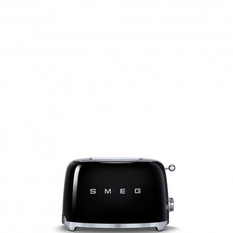 Tostapane Smeg TSF01BLEU | Toaster Anni '50