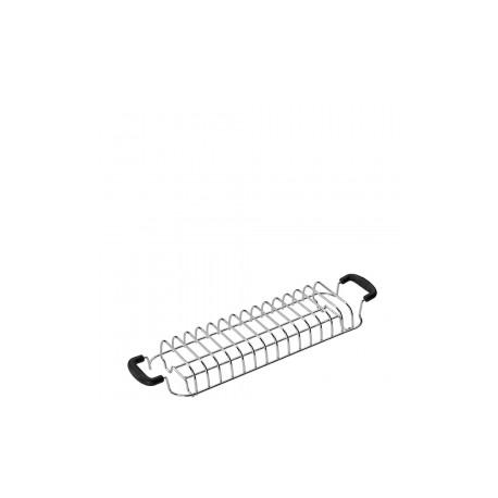 Scalda pane Smeg TSBW02 | Accessori toaster Smeg