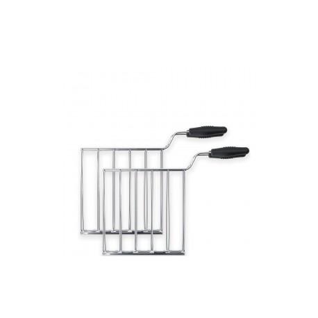 Set pinze per toast Smeg TSSR01 | Accessori toaster Smeg