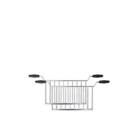 Set pinze per toast Smeg TSSR02 | Accessori toaster Smeg