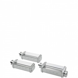 Set accessori per pasta SMPC01 | Accessori impastatrice Smeg