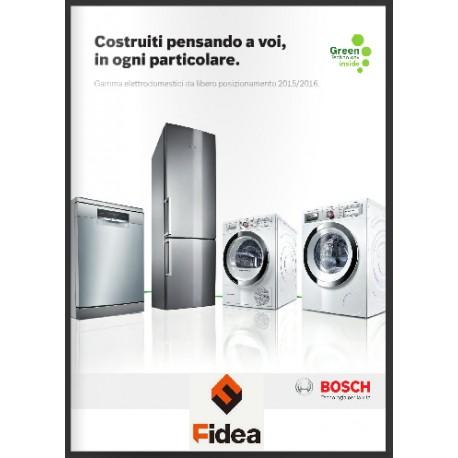 Catalogo Bosch libera installazione 2015-2015 | Fidea Lecce
