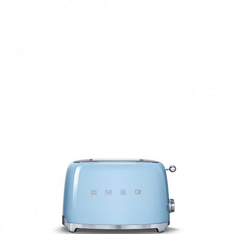 Tostapane Smeg TSF01SSEU | Toaster Anni '50