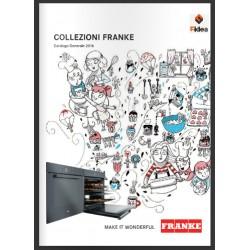 Catalogo Franke 2016