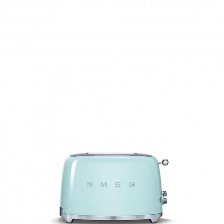 Tostapane Smeg TSF01PGEU| Toaster Anni '50