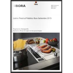 Catalogo Bora