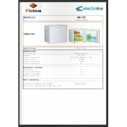 Leaflet Electroline