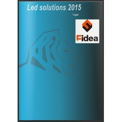 Catalogo Luci Led 2015