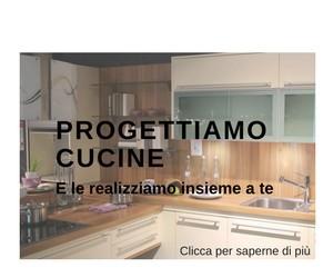 Cucine artigianali su misura a Lecce